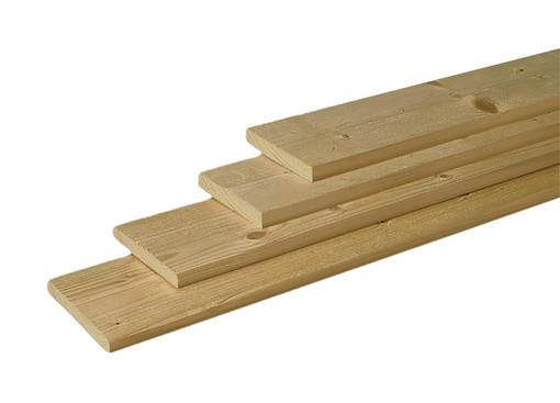 <BIG><B>Midden-Europees vuren geschaafde plank 1,8 x 14,5 x 400 cm.</B></BIG>