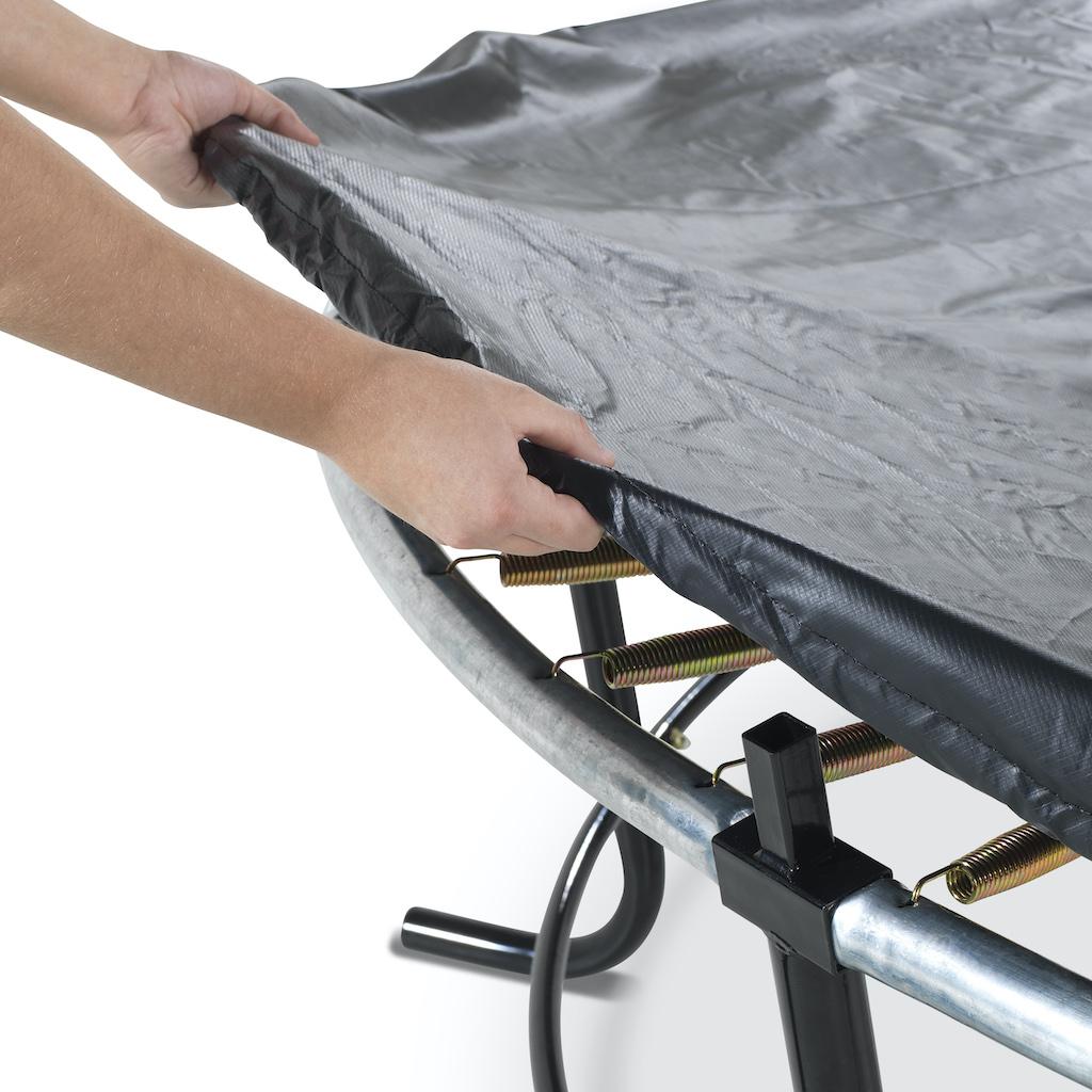 Housse de trampoline EXIT Premium ø253cm