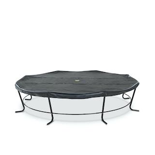 EXIT Premium trampoline afdekhoes ø427cm