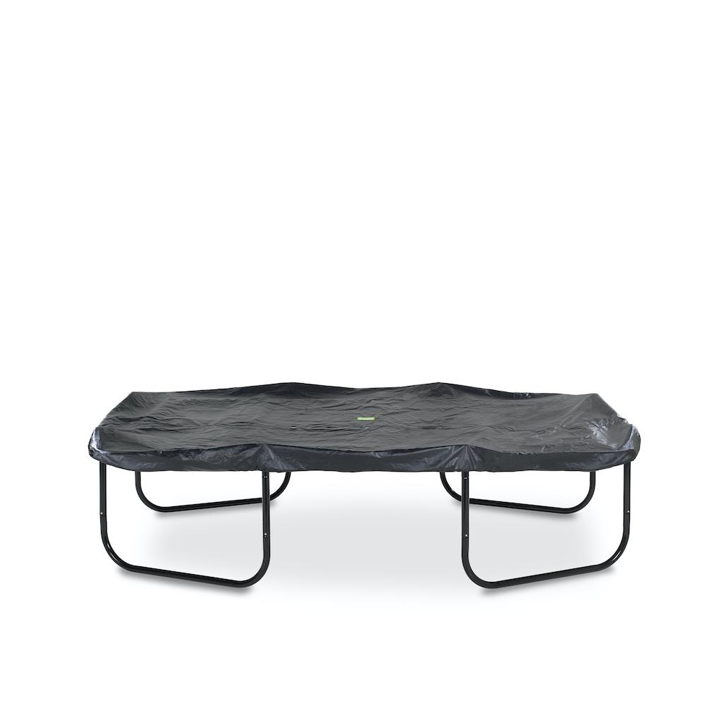 EXIT Premium trampoline afdekhoes 214x366cm