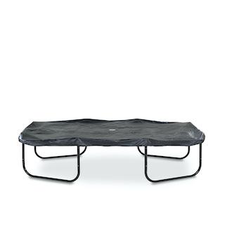 EXIT Premium trampoline afdekhoes 244x427cm
