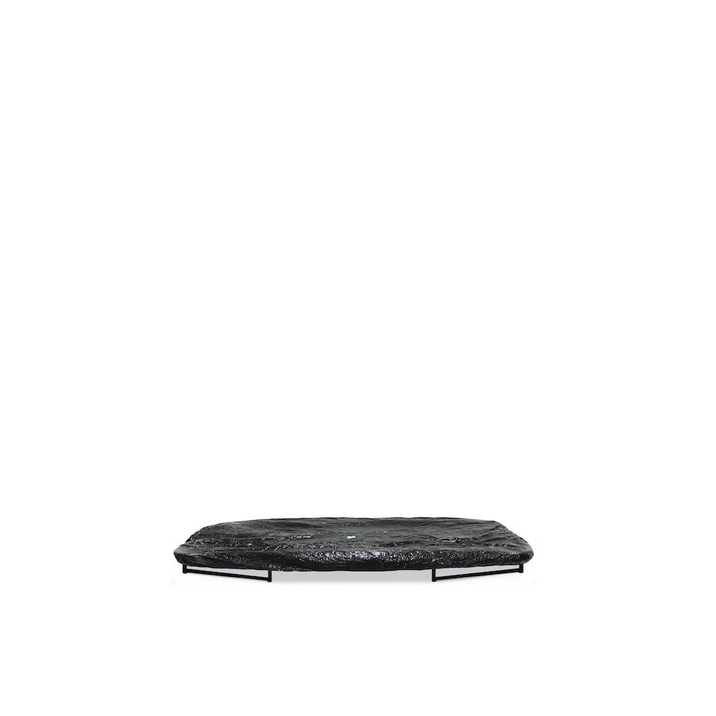 EXIT trampoline afdekhoes rechthoekig 153x214cm