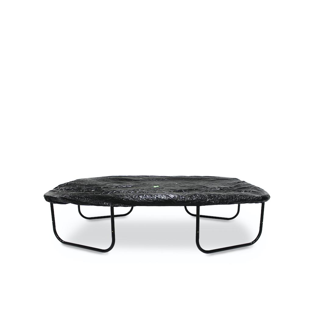 EXIT Couverture étanche Rectangulaire 214x305 (7x10ft) Housse pour trampolines