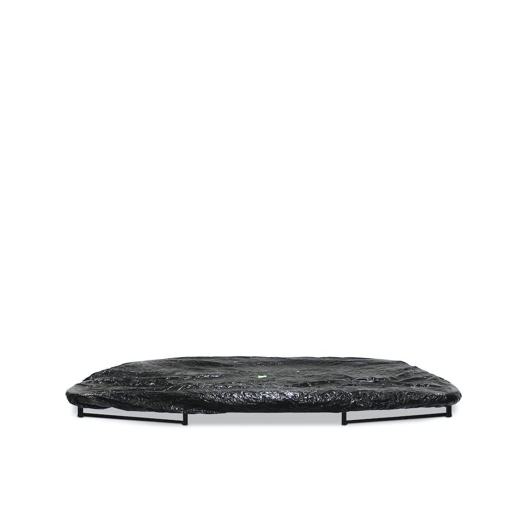 EXIT Housse de trampoline rectangulaire 244x366cm