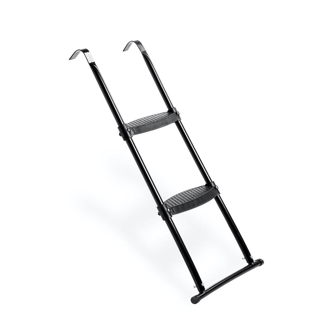 EXIT Trampoline ladder voor Framehoogte:  van 80-95 cm