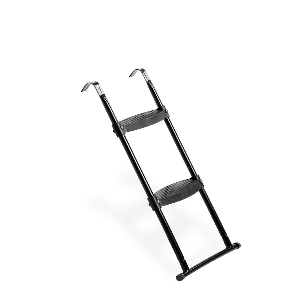 EXIT Trampoline ladder voor Framehoogte:  van 65-80cm