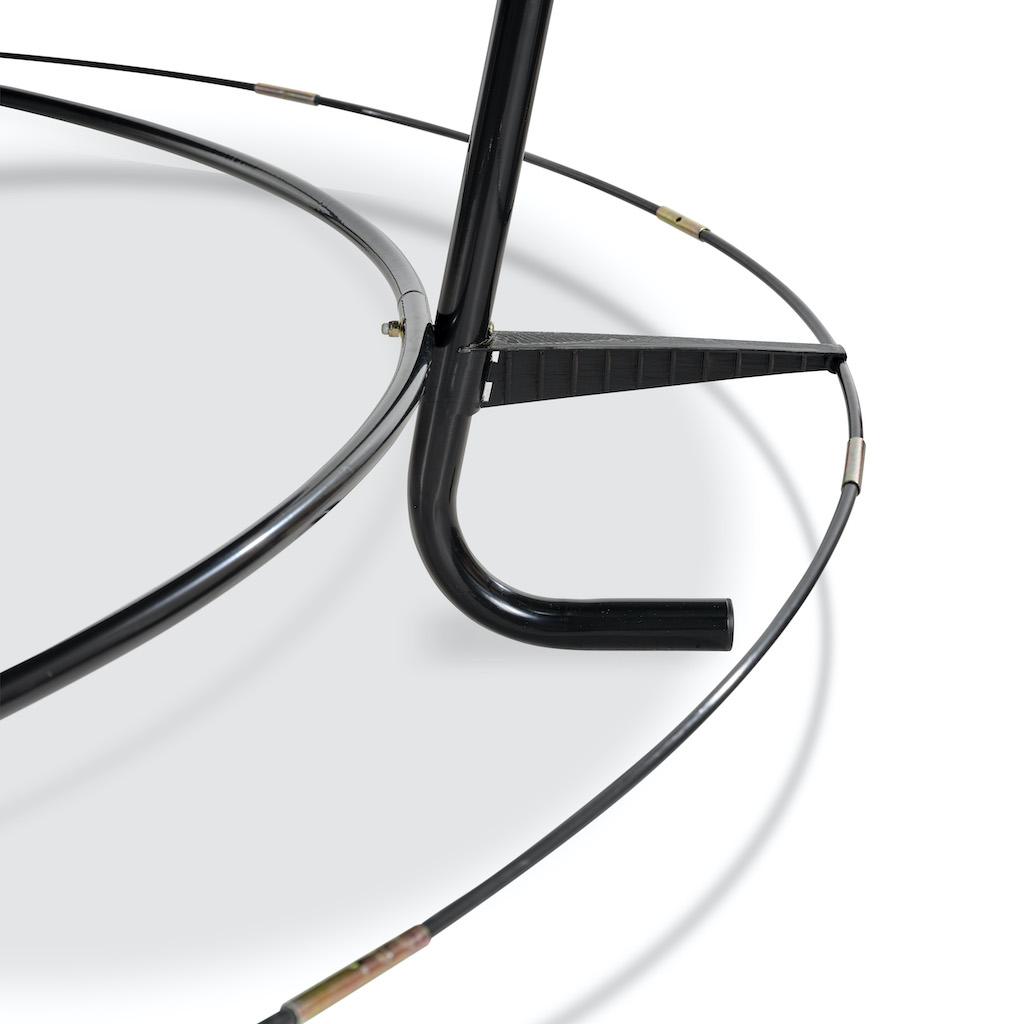 Arrêt de tondeuse robot EXIT pour trampolines élégants ø366cm