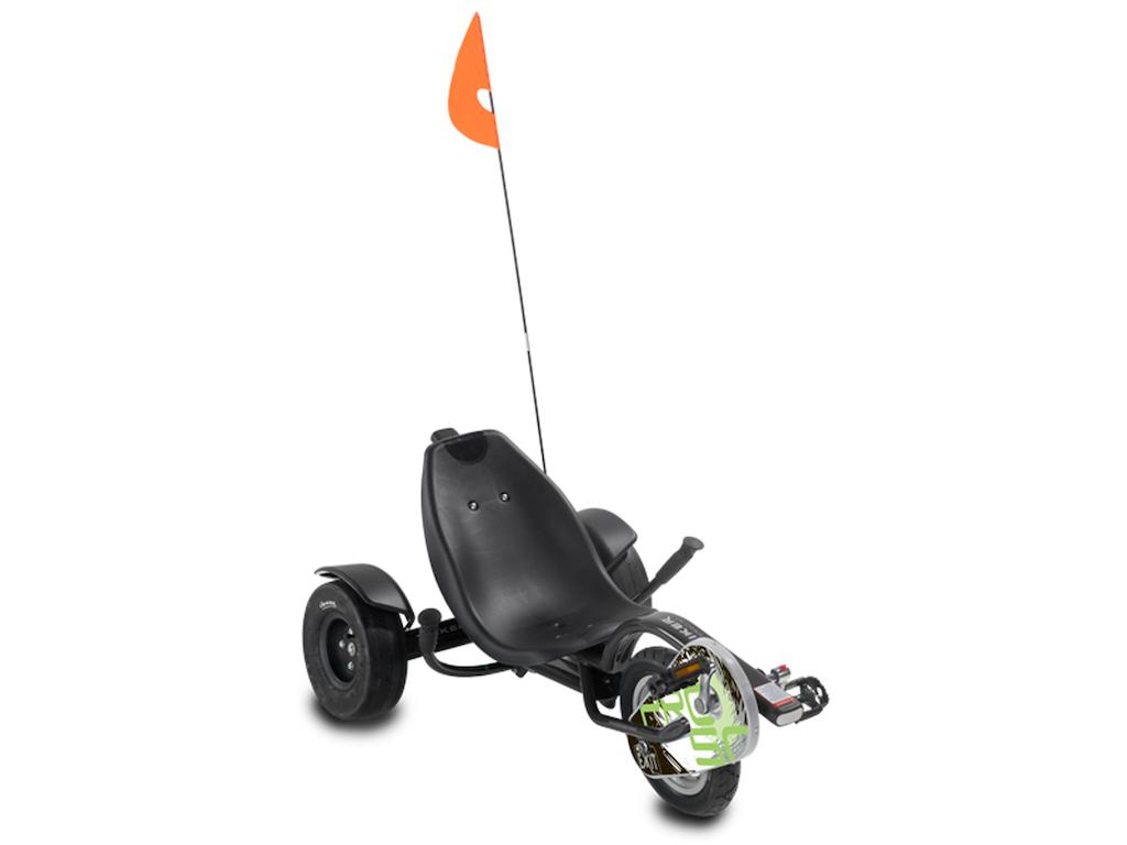 EXIT Triker Pro 50 Zwart