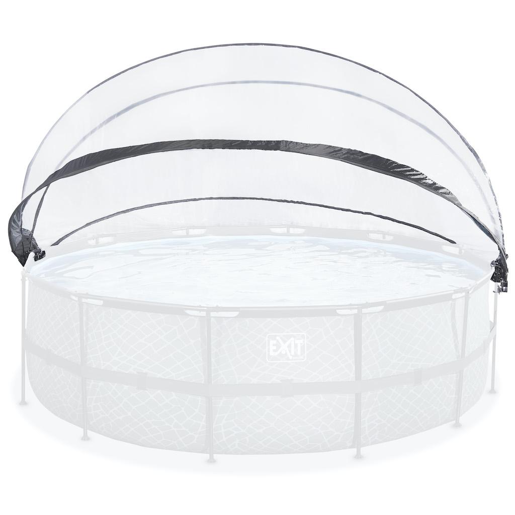 EXIT Couverture de piscine ø450cm