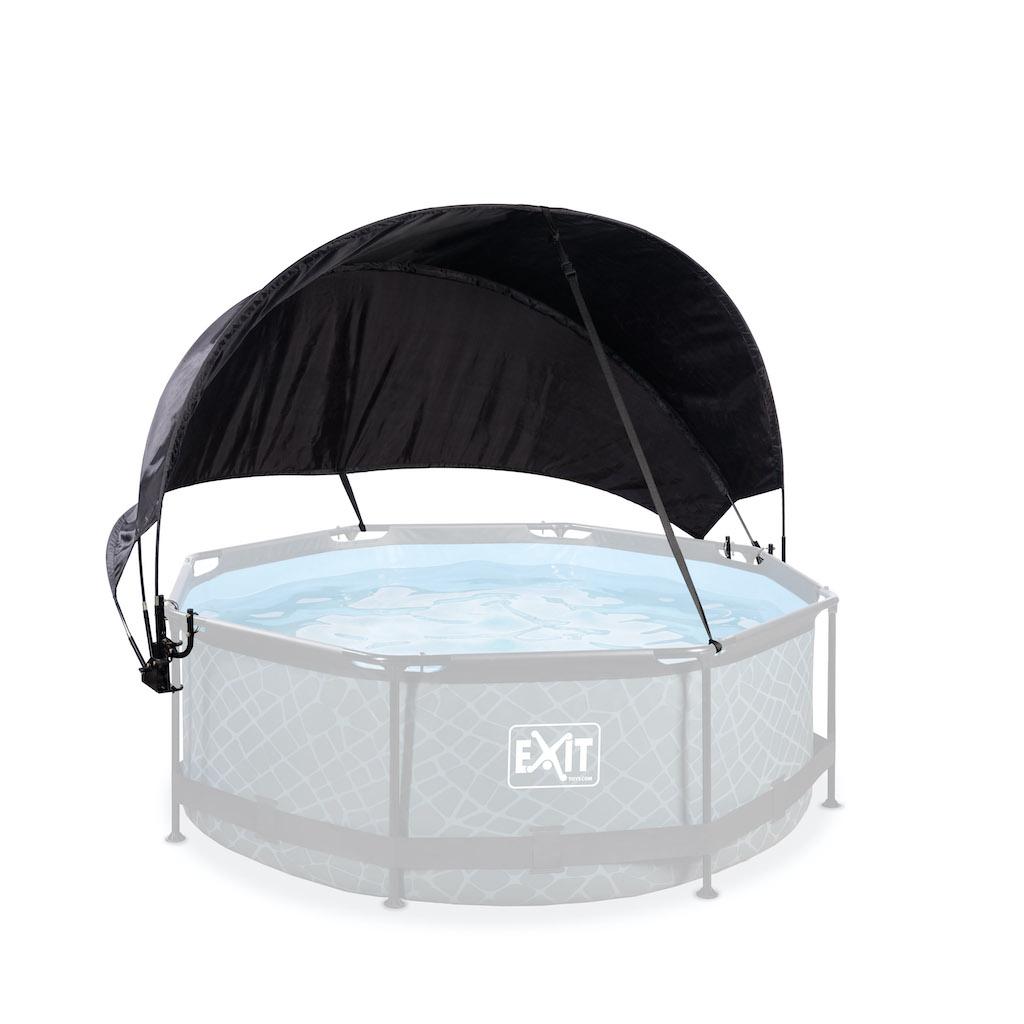 EXIT zwembad schaduwdoek ø244cm