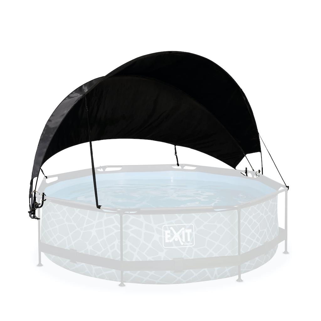 EXIT zwembad schaduwdoek ø300cm