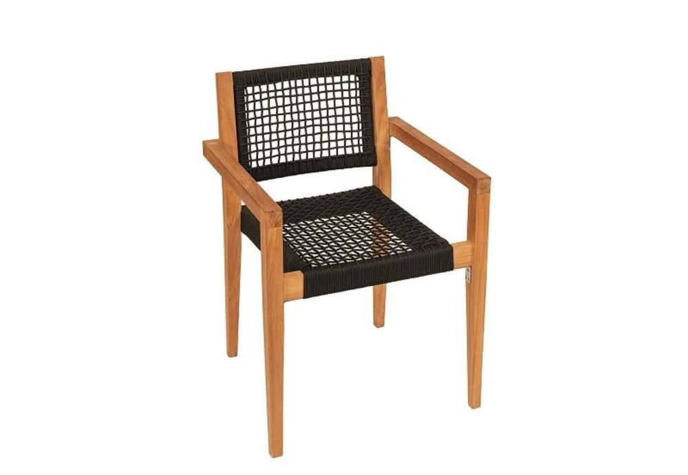 <BIG><B>Stapelbare stoel Toledo</B></BIG>