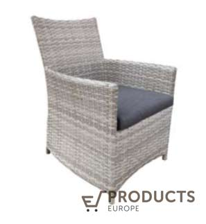 <BIG><B>Wicker stoel Georgetown</B></BIG>