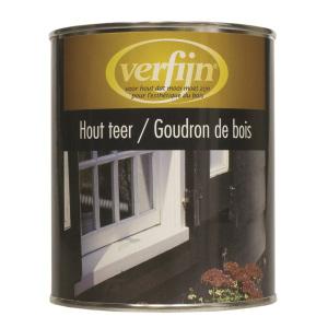 <BIG><B>Goudron de bois noir</B></BIG>