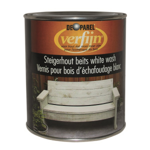 <BIG><B>échafaudage tache de bois greywash (0,75 litre)</B></BIG>