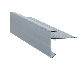 DHZ Carports Sloten aluminium daktrim
