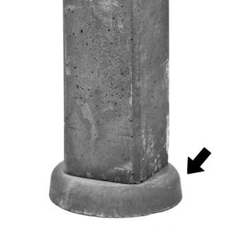 <BIG><B>DHZ Carports Sloten beton wegzakpreventie</B></BIG>