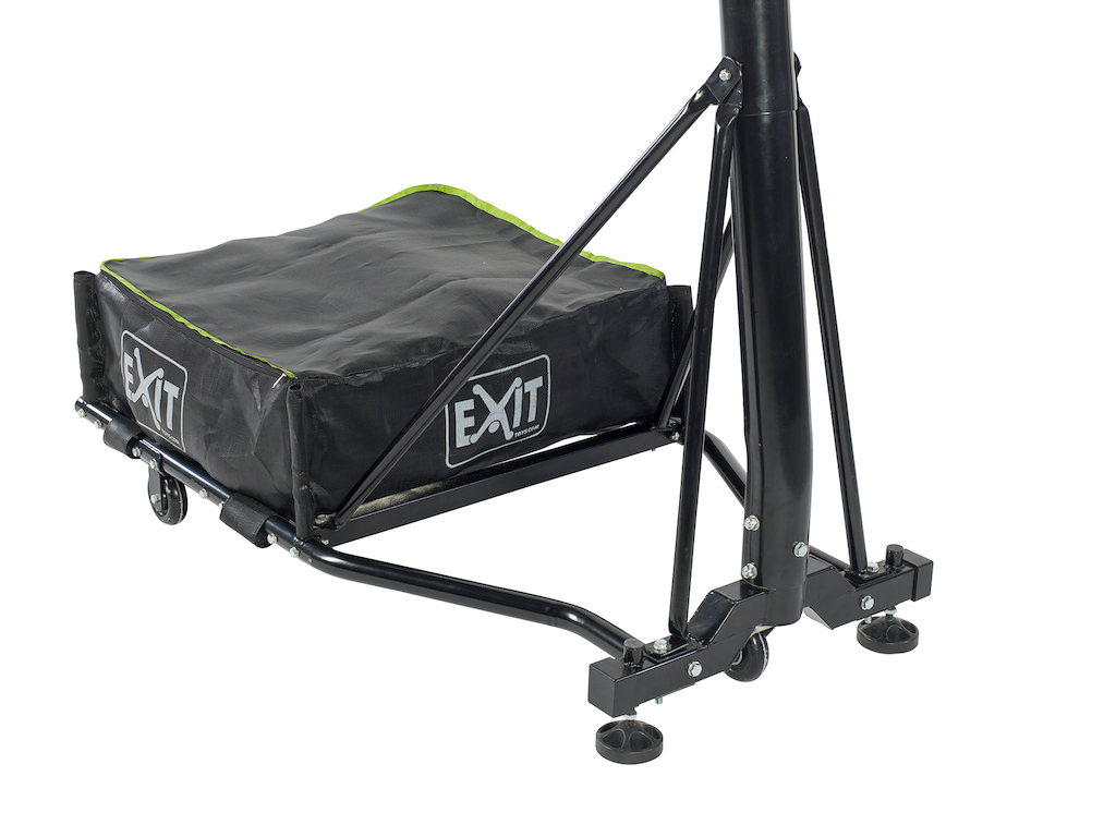 EXIT Galaxy Portable Basket