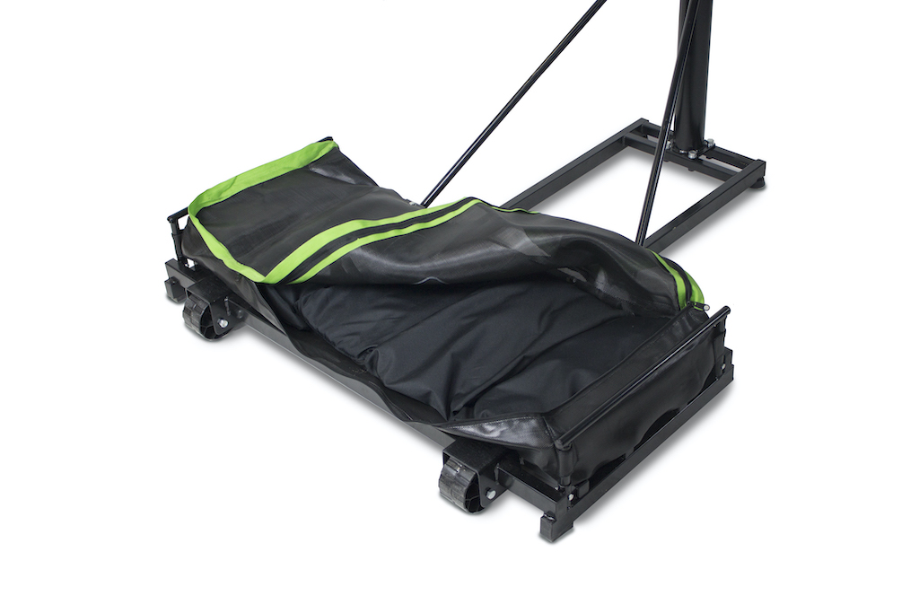 EXIT Comet Portable Basket