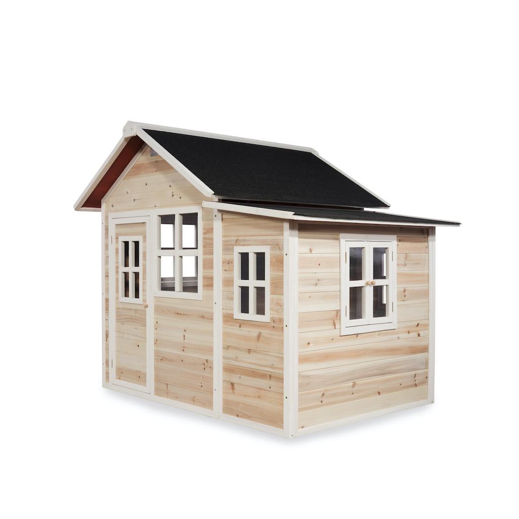 EXIT Loft 150 maisonnette en bois - naturel