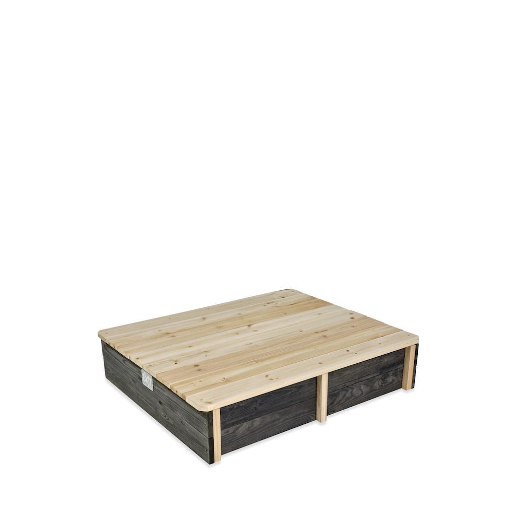 EXIT Aksent houten 94x77cm