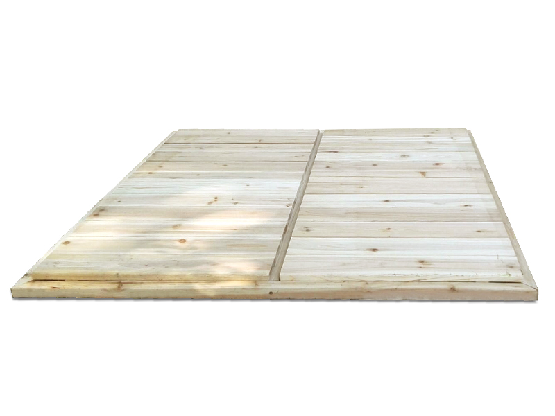 EXIT Floorboards pour Loft 100 / Crooky 100