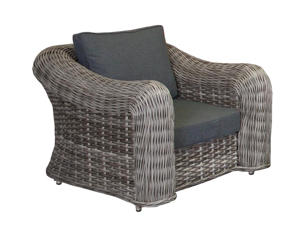 <BIG><B>Mila wicker stoel</B></BIG>
