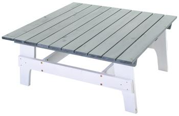 <BIG><B>Polaris tafel 100x100x45 cm</B></BIG>