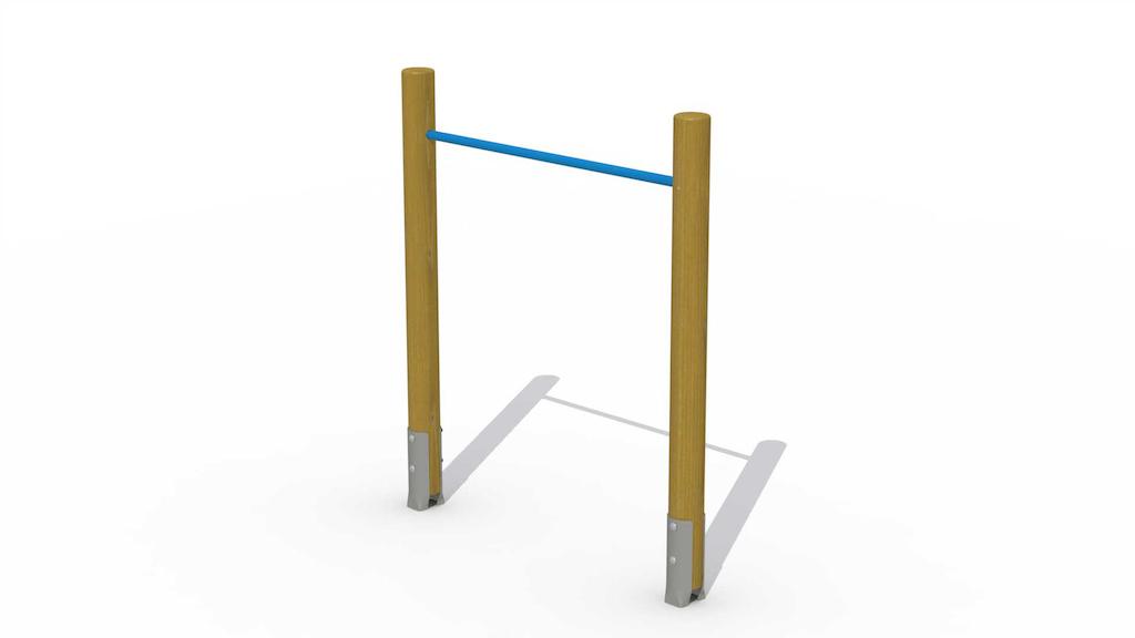 Barre de culbuteur (1 barre horizontale)