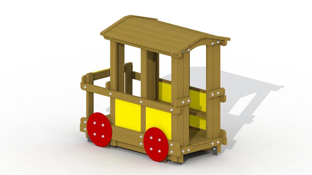 Transport de passagers