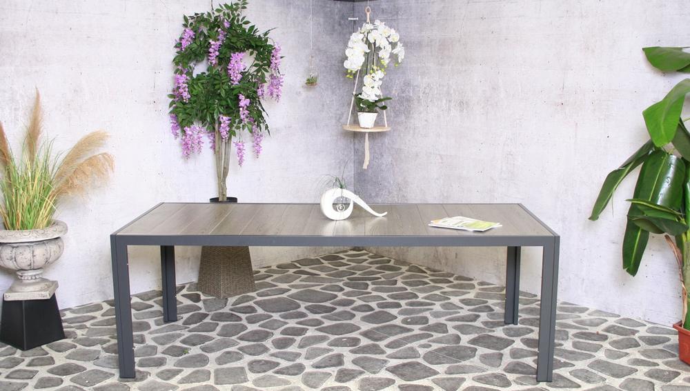<BIG><B>Yana keramiek luxe tafel 220cm</B></BIG>