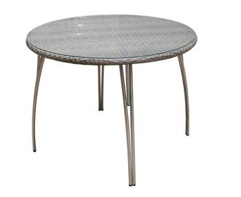 <BIG><B>Dacosta tafel Ø 100cm</B></BIG>