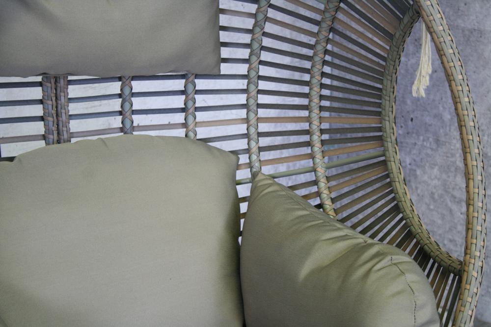 <BIG><B>Tijdverdrijf Relax Stoel KD Zand kleur</B></BIG>