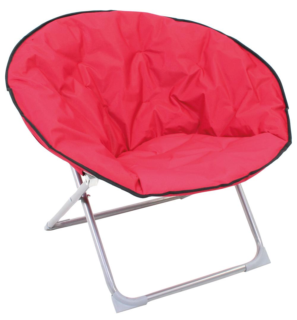 <BIG><B>Chaise EaZy Comfort Rouge</B></BIG>