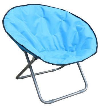 <BIG><B>EaZy Comfortstoel blauw</B></BIG>