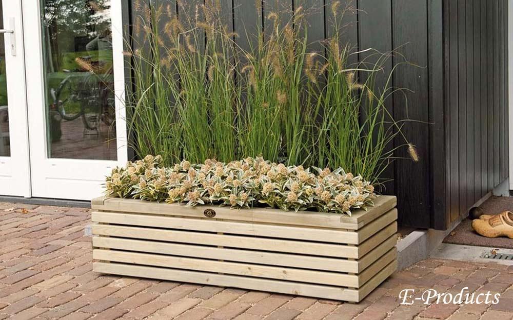 <BIG><B>Elan Bac &agrave; fleurs Excellent 120-50 cm</B></BIG>
