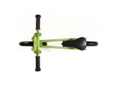 Groene fiets