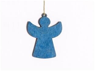 Kerst engel hanger