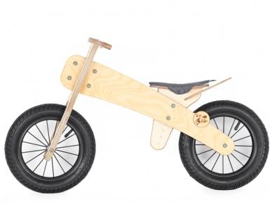 Kleine fiets