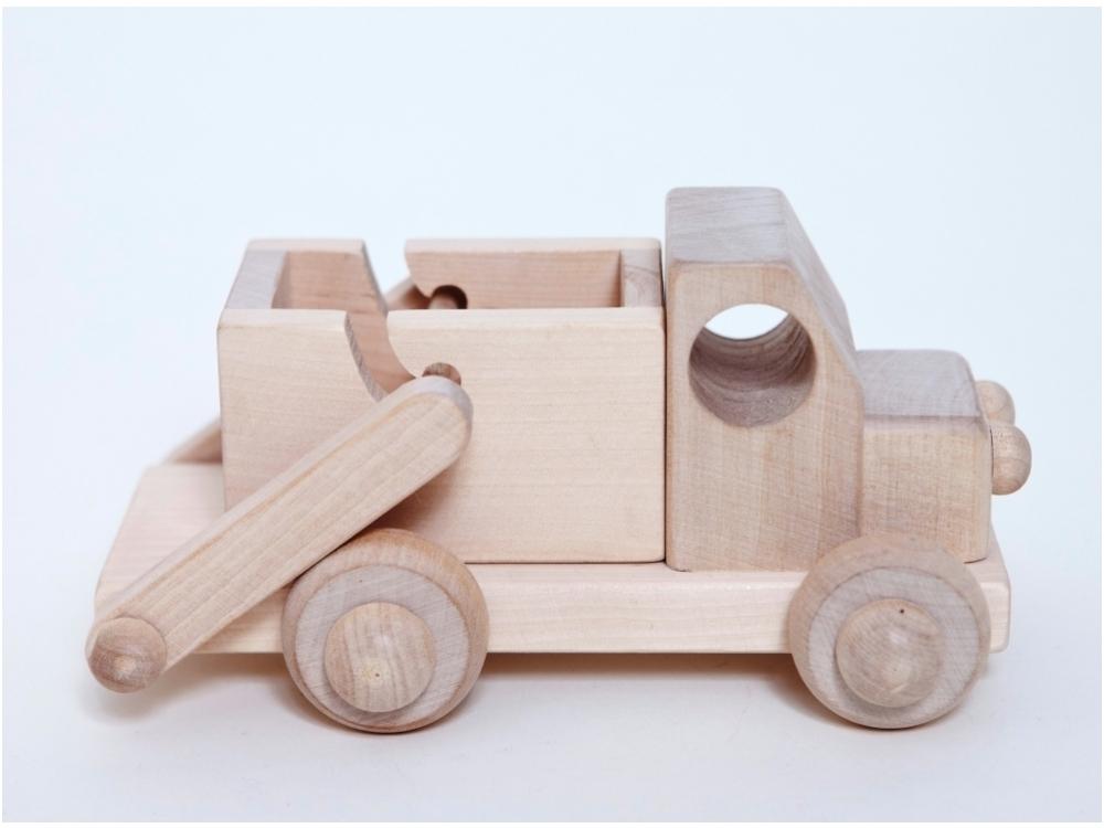 Kleine truck