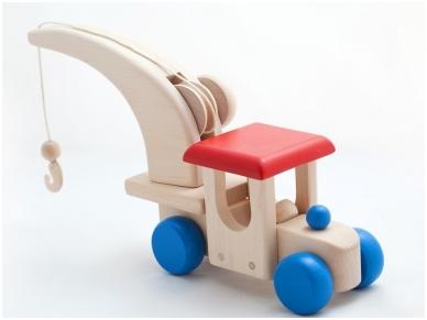 Kraanwagen