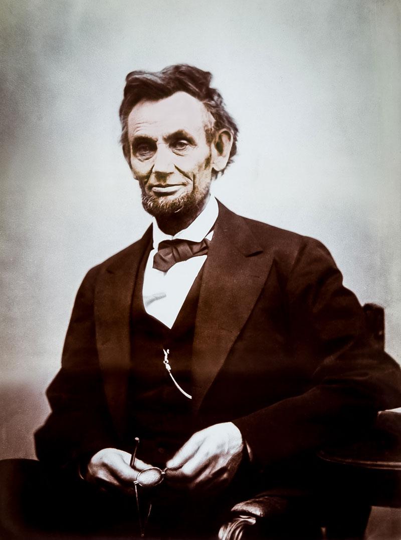 Tuinkast Lincoln