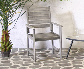 <BIG><B>Chaise bloc mexicaine</B></BIG>