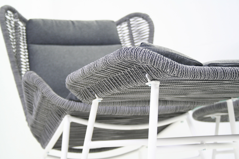 Ensemble Relax Milan Anthracite