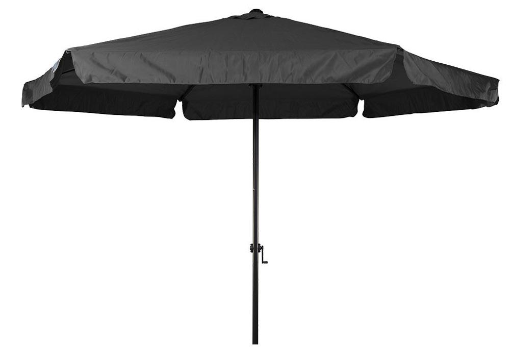 <BIG><B>Parasol Zwart (300 cm)</B></BIG>
