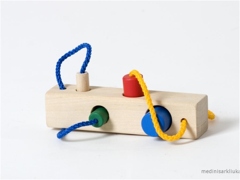 Plug-spel