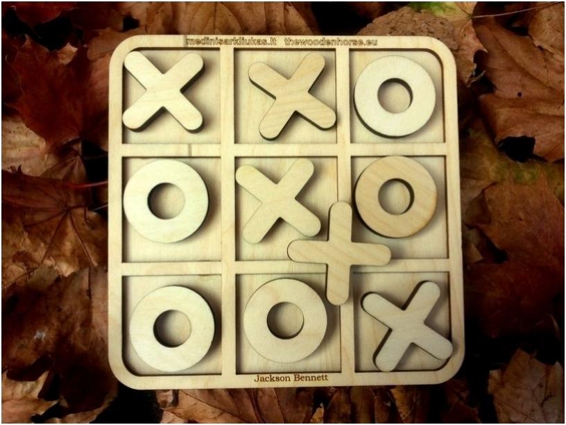 Puzzel Oxo