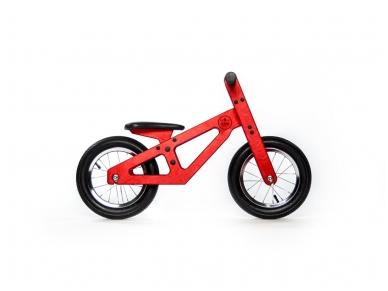 Rode fiets