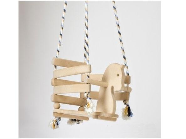 Schommel Paard