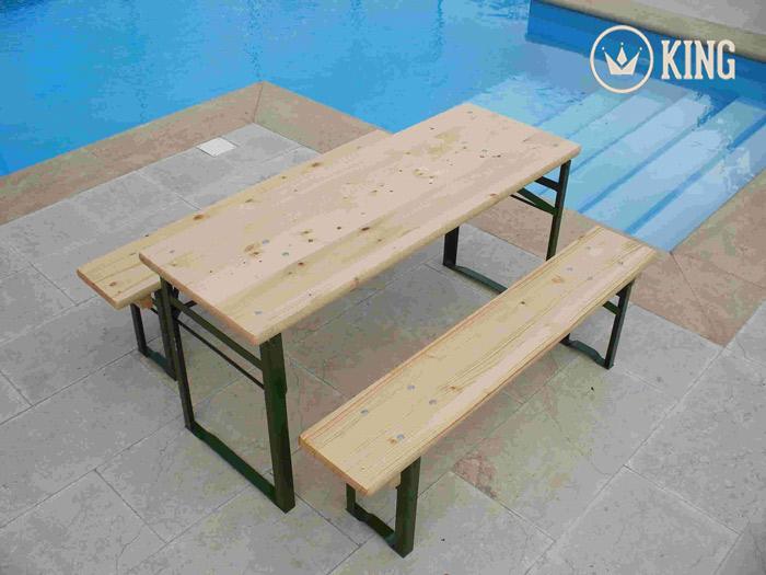 <BIG><B>Set de table de brasserie pour enfant 110 cm x 40 cm</B></BIG>